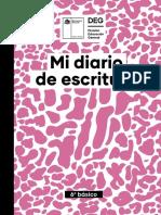 Diario 6° básico