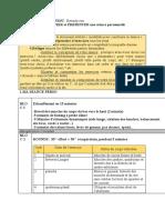 1ere05 BERRADY Rim - Evaluation Du 9 Novembre