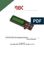 AVR-MT-128