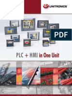 Unitronics Catalogo General 2011