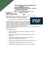 CODIGO PENAL MILITAR POLICIAL EVALUACION