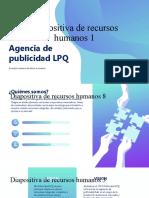 Agencia de Publicidad LPQ