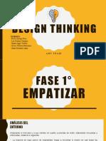 Design Thinking Original