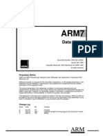 ARM7vC