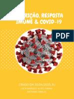Nutricao- Resposta Imune e COVID19