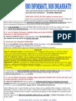 Volantino elezioni comunali 2011 (1)