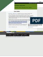 Ambientalismos Latinx _ Programa de Estudos Ambientais