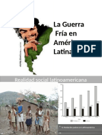 Guerra Fria en America Latina