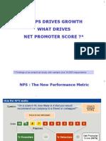 NPS PR