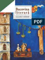 Bucovina Literară - nr. 1,2,3/ 2021