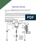 .02- TRANSISTORES DEL MOTOR