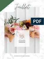 Blossom+Juillet+2020