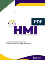 03. Apostila Perfil Comportamental HMI - MBTI