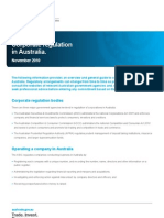 Corporate-Regulation-in-Australia-Guide