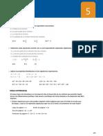 polinomios 3ESO
