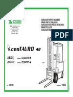 DESPIECE CENTAURO AC_160L-200L_CE247275_