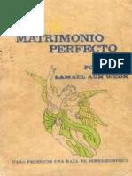 1961-Le Mariage Parfait