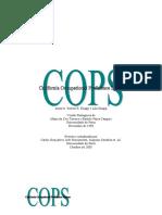 COPS teste vocacional