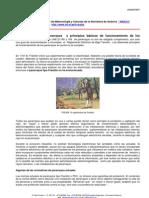 LAS NORMATIVAS DE PARARRAYOS Y PRINCIPIOS BASICOS