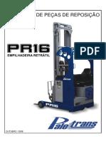 PR16 Manual Pecas Reposicao