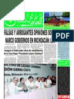 EDICIÓN 10 DE MARZO DE 2011