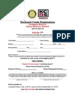 Covington Rotary BBQ Fest Backyard Registration