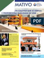 Informativo Hospital Câncer 2020