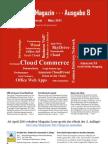Shopleiter Magazin Nr. 8 - Cloud Commerce