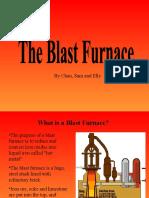 blast furnace year 10