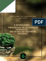 CONSELHO EDITORIAL 07 - I Seminário Programa de Qualidade Ambiental