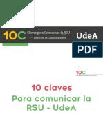 Claves Para Comunicar La RSU_DEF