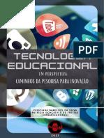 CONSELHO EDITORIAL 19 - Tecnologia Educacional Em Perspectiva 01