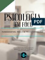 CONSELHO EDITORIAL 24 - Psicologia Em Foco - Fundamentos, Práxis e Transformações 01