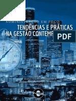CONSELHO EDITORIAL 27 - Administração Em Foco - Tendências e Práticas Na Gestão Contemporânea