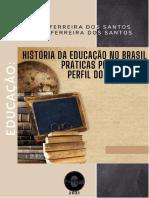 CONSELHO EDITORIAL 31 - História Da Educação No Brasil