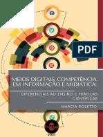 CONSELHO EDITORIAL 32 - Meios Digitais, Competência Em Informação e Midiática