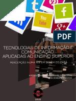 CONSELHO EDITORIAL 34 - Tecnologias de Informação e Comunicação Aplicadas Ao Ensino