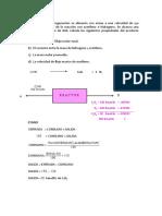 51066282 Un Reactor de Deshidrogenacion Se Alimenta Con Etano a Una Velocidad de 150 Kmol