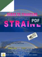 S14 Surse de Finantare Proprii Si Straine