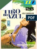 026 Um Tiro no Azul