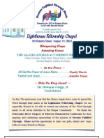 Lighthouse Fellowship Chapel Program (4 Website)