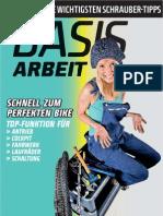 Bike Sonstiges Werkstatt Special
