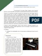 TEORIA MUSICALE 1
