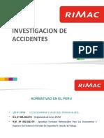 Investigacion y Reporte de Incidentes_rimac 2016.PDF