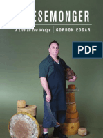 Cheesemonger