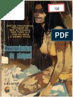 064 Comandantes de Aluguel. I