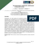 TECDES_2017_Paper12_ Redes 2.0 Narrativa Transmedia y Patrimonio Cultural 2017.Docx