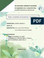 Investigación Medio Ambiente, Ecologia y Sostenibilidad (Du II) (1)