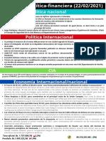 Copia de Actualidad Politica-Finaciera (22-02-2021)