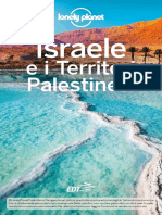 israele- Lonely Planet